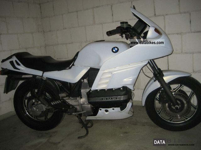 1986 BMW  K100 RS Motorcycle Sport Touring Motorcycles photo