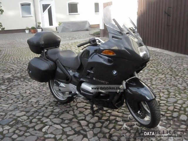 2000 BMW  RT 1100 - only 19000 km, very well maintained Motorcycle Tourer photo