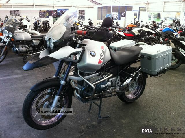 2003 bmw r 1150 gs adv. Black Bedroom Furniture Sets. Home Design Ideas