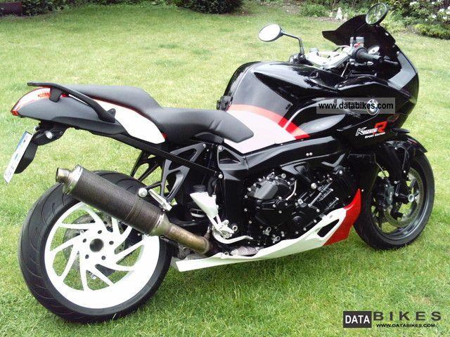 Bmw K1200r Sport For Sale 2008 Bmw K1200r Sport