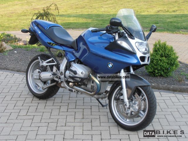 BMW  Dual ignition R1100S-12 month warranty 2005 Sport Touring Motorcycles photo