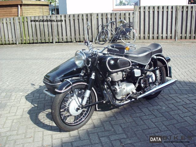 BMW  R26 1957 Vintage, Classic and Old Bikes photo