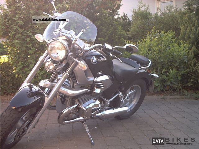 2004 BMW  Montauk Motorcycle Chopper/Cruiser photo