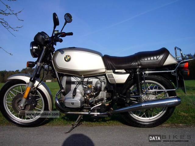 BMW  R45 type 248 beautiful classic cars 1979 Vintage, Classic and Old Bikes photo