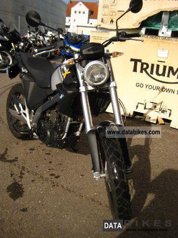2007 BMW  G 650 X Country lowering, 20,000 km service g Motorcycle Enduro/Touring Enduro photo