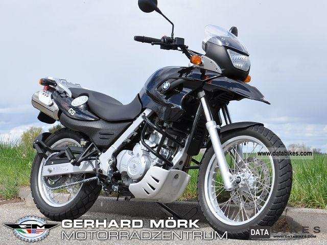 2007 BMW  F 650 GS ABS Motorcycle Enduro/Touring Enduro photo
