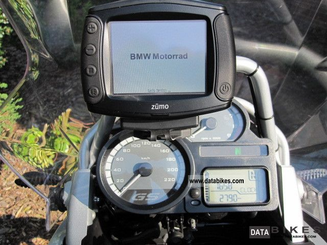 2009 bmw 1200 gs as new fully equipped with navigation. Black Bedroom Furniture Sets. Home Design Ideas
