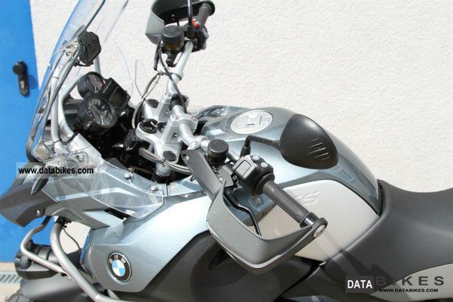 2011 BMW  R1200 GS Adventure Motorcycle Enduro/Touring Enduro photo
