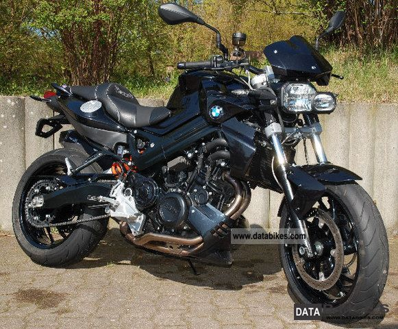 BMW  F 800 R features top! 2011 Naked Bike photo