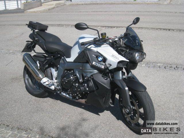 2010 Bmw K1300r