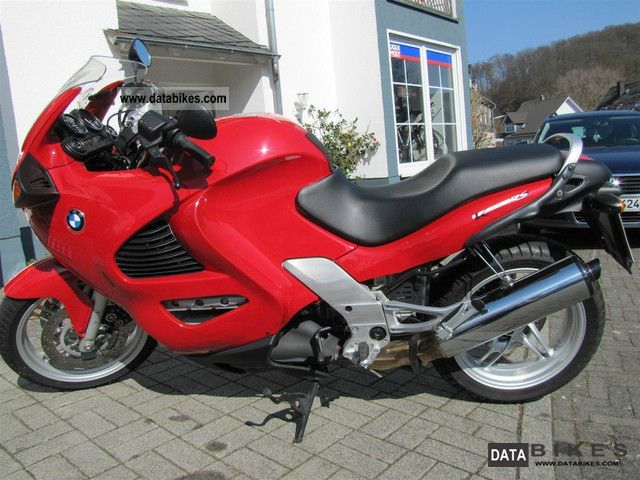 1998 BMW  K 1200 RS / Top condition / 16700km original! Motorcycle Sport Touring Motorcycles photo