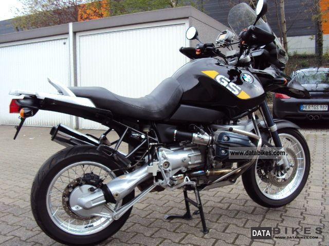 2002 bmw r1150gs adventure with garmin gps. Black Bedroom Furniture Sets. Home Design Ideas