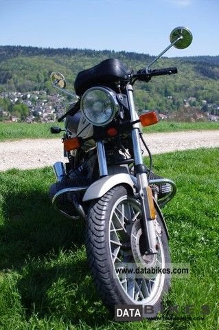 BMW  R45 1979 Vintage, Classic and Old Bikes photo