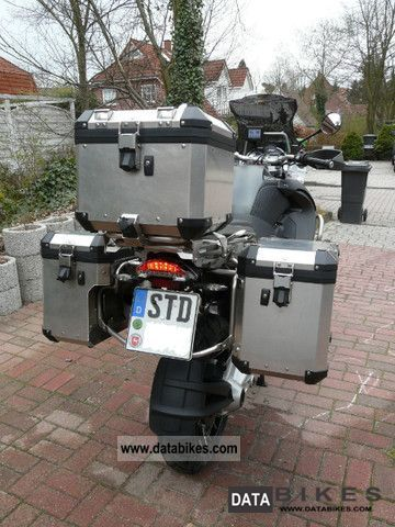 Motorcycle R1200gs on 2010 Bmw R1200gs Adventure Motorcycle Enduro Touring Enduro Photo 3