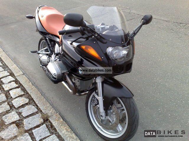 1999 BMW  tüv new R1100S Motorcycle Sports/Super Sports Bike photo