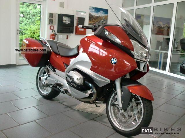 2005 Bmw R 1200 Rt Bc
