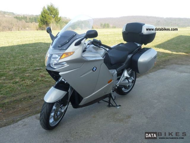 BMW  K 1200 GT - Premium Package - car garage 2006 Tourer photo