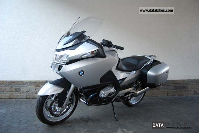 2010 BMW  CRUISE CONTROL RADIO R1200RT Motorcycle Tourer photo