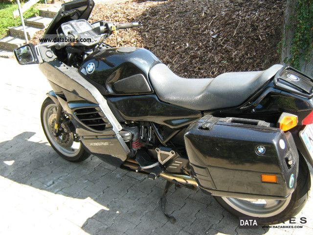 1994 bmw k1100rs. Black Bedroom Furniture Sets. Home Design Ideas