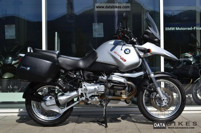 2001 bmw r 1150 gs abs fid heated grips luggage. Black Bedroom Furniture Sets. Home Design Ideas