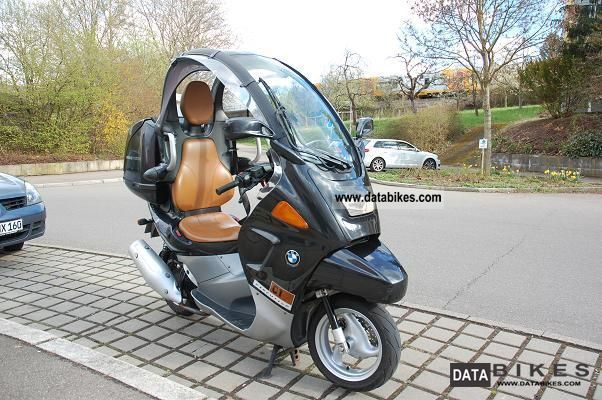 2000 bmw c1 executive 125cc good consumption. Black Bedroom Furniture Sets. Home Design Ideas