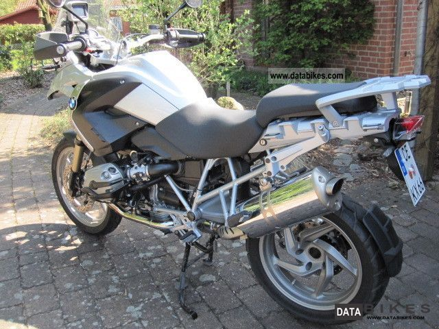 2009 BMW  1200 GS super condition, fully equipped with navigation Motorcycle Sport Touring Motorcycles photo