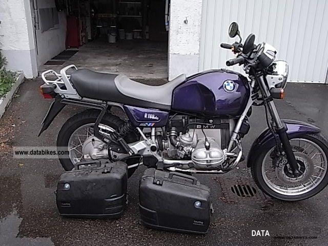 1992 Bmw 247 E