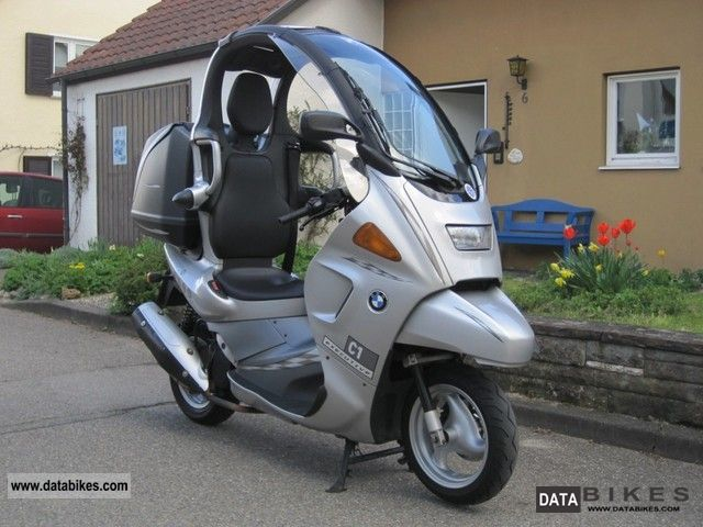 2001 bmw c1 200 executive. Black Bedroom Furniture Sets. Home Design Ideas