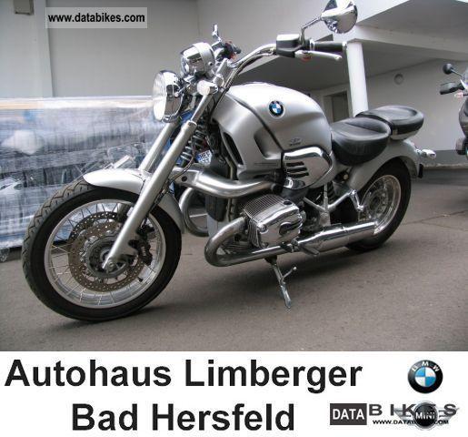 BMW  ABS R 1200 C 2005 Chopper/Cruiser photo