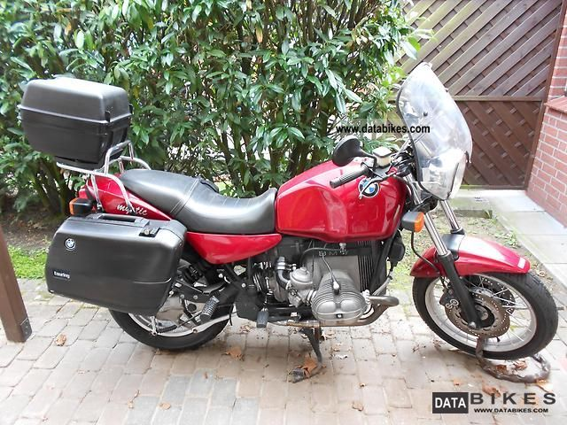 1994 BMW  R100 Mystic Motorcycle Motorcycle photo