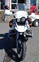 2001 BMW  R 1150 GS * case * ABS * Willingness to travel Motorcycle Motorcycle photo 3