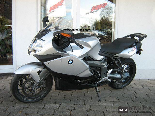 BMW  K1300S model 2012 Dynamic Safety 2011 Sports/Super Sports Bike photo