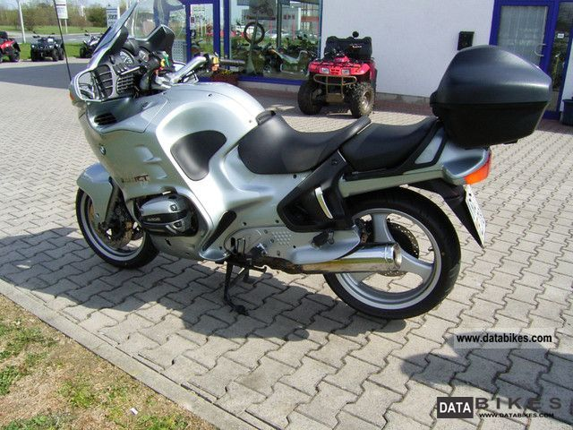 1998 bmw r1100rt 75years special model. Black Bedroom Furniture Sets. Home Design Ideas