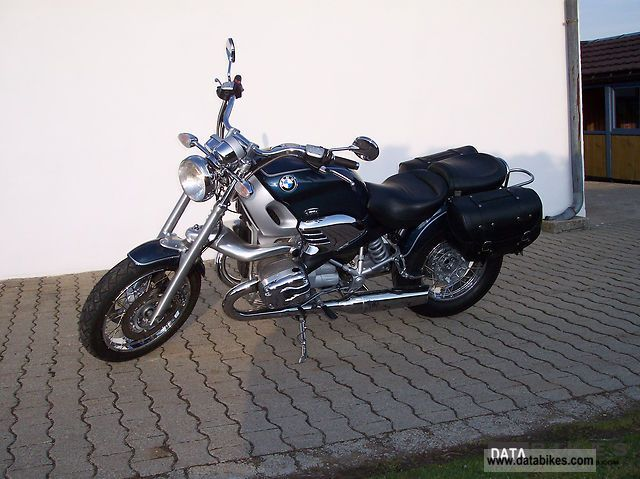 BMW  R 1200 C 2003 Chopper/Cruiser photo
