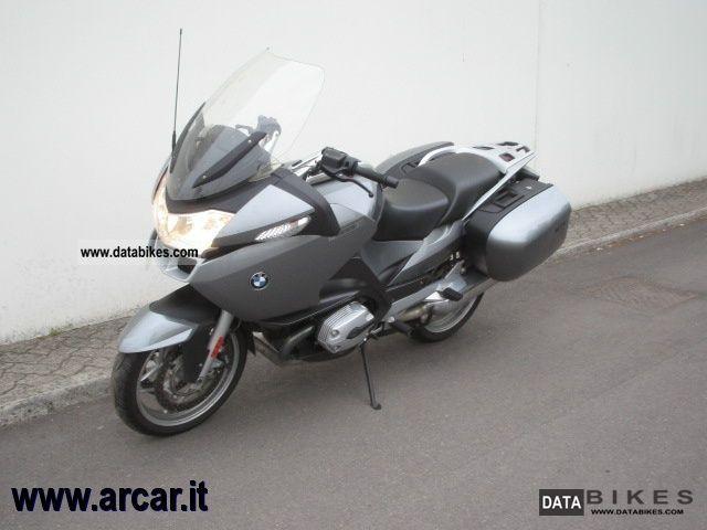 2005 BMW R 1200 RT R 1200 RT (2005 - 07)