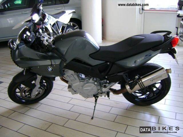 2007 BMW  F 800 S F 800 S Motorcycle Other photo