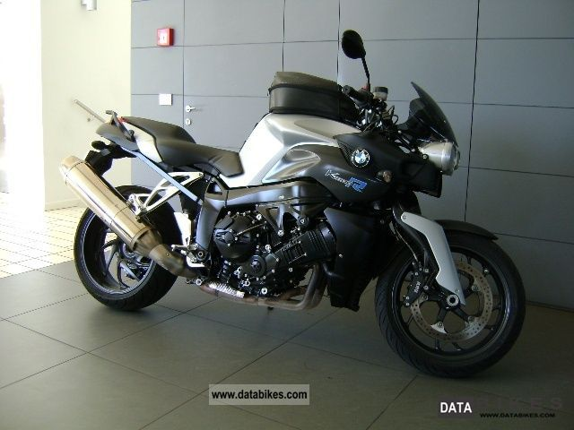 2007 BMW  K 1200 R K 1200 R Motorcycle Other photo