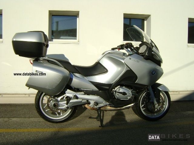 2007 bmw r 1200 rt r 1200 rt 2008 09. Black Bedroom Furniture Sets. Home Design Ideas