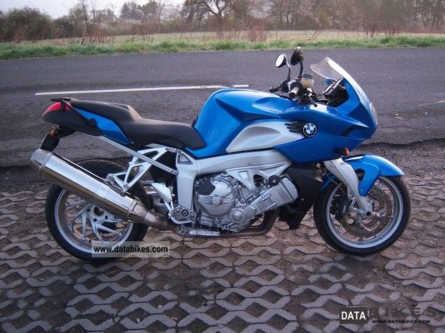 Bmw K1200r Sport Accessories Bmw K1200r Sport 2007