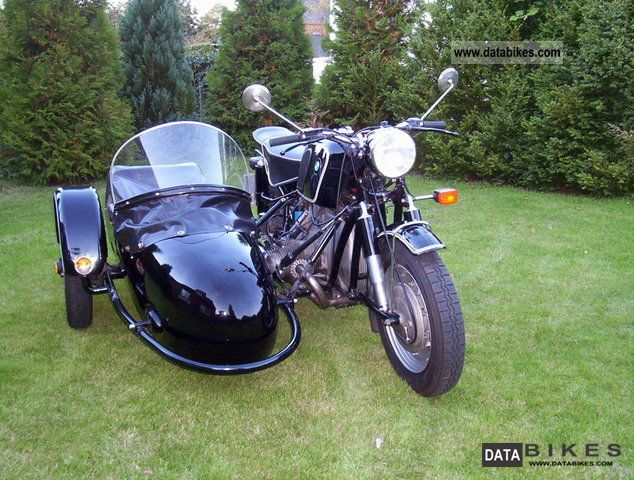 BMW  R50 1965 Vintage, Classic and Old Bikes photo