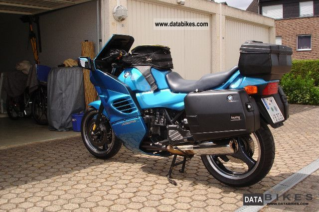 1994 Bmw K 1100 Rs In Top Condition
