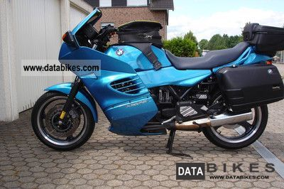 1994 bmw k 1100 rs in top condition. Black Bedroom Furniture Sets. Home Design Ideas