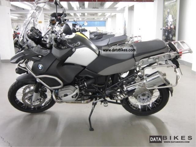 BMW  R 1200 GS ADV TÜ with Safety Package, Touring Package 2011 Enduro/Touring Enduro photo