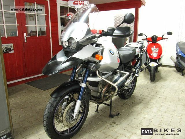 bmw r1150gs adventure 2002 cadillac. Black Bedroom Furniture Sets. Home Design Ideas