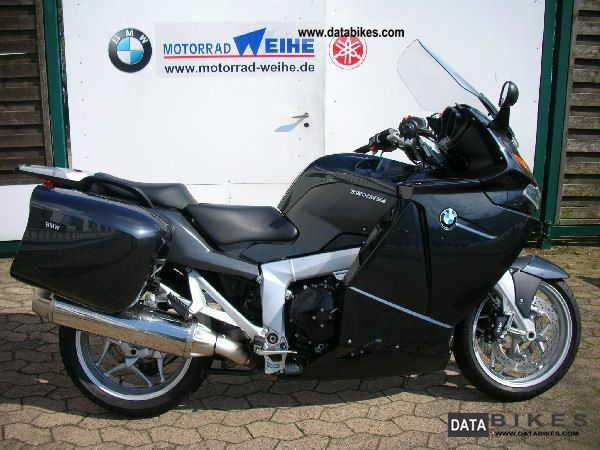 BMW  K1200GT first Hand well maintained 2007 Tourer photo