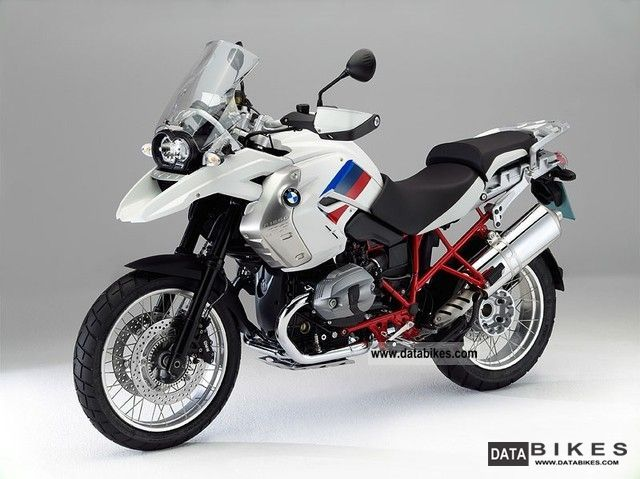 BMW  R 1200 GS Rally New Vehicle 2011 Enduro/Touring Enduro photo