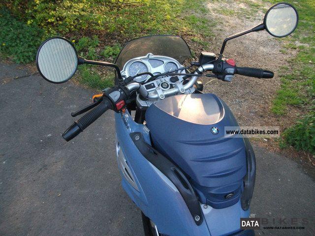 2003 bmw f 650 cs carver abs hzgr motorcycle motorcycle photo 1