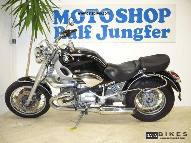 2003 BMW  R 1200 C Independent Motorcycle Chopper/Cruiser photo