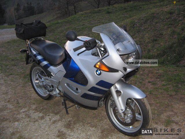 BMW  K 1200 RS ABS 1999 Tourer photo