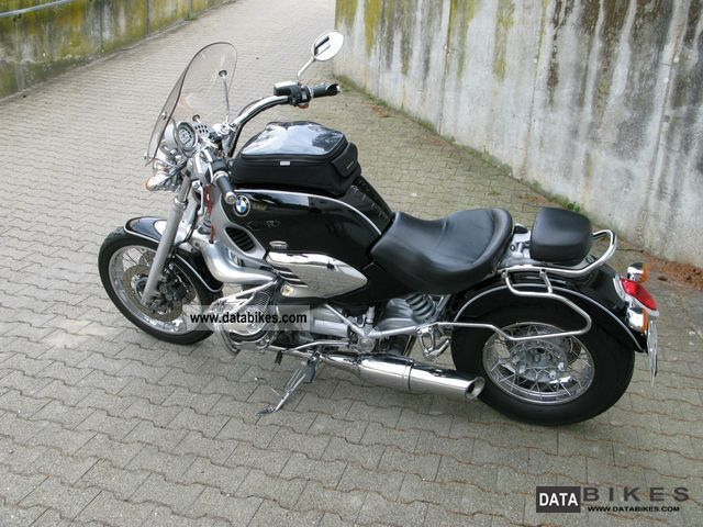 1999 BMW  R1200 C Motorcycle Chopper/Cruiser photo